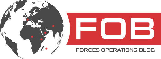 FOB - Forces Operations Blog